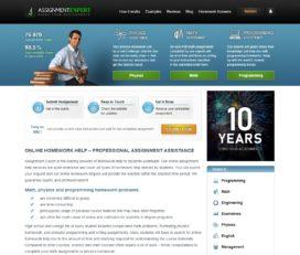 AssignmentExpert Discount Code