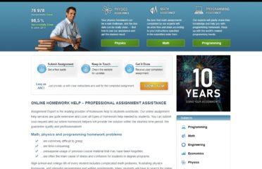 AssignmentExpert 15% Discount Code