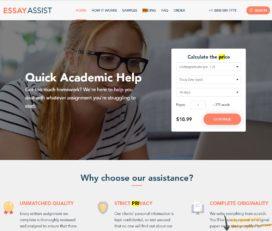 EssayAssist 12% Discount Code