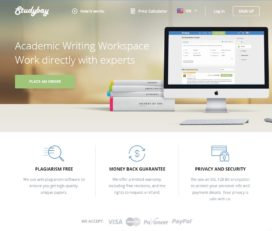 StudyBay 15% Discount Code