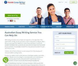 AussieEssayWriter 18% Discount Code