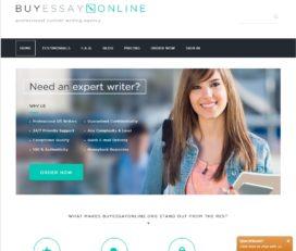 BuyEssayOnline Discount Code