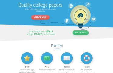 College-Paper Discount Code