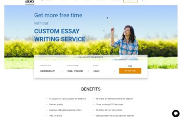 Essays.Agency Discount Code