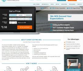 Expert-Editing.org 15% Discount Code