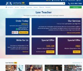 LawTeacher Discount Code