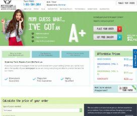 Midterm.us 15% Discount Code