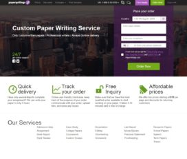 PaperWritings Discount Code