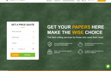 Wise Essays Discount Code