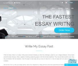 WriteMyEssayToday Discount Code