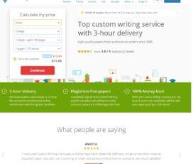 Custom-Writing 23% Discount Code