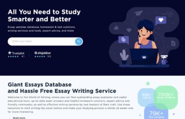 WOW Essays Promo Code