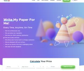 WriteMyPaper4Me Promo Code