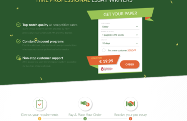 ProEssayWriting Discount Code